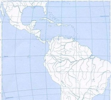 Где живут попугаи амазоны