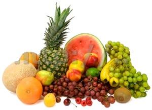 какие фрукты можно волнистым попугаям
