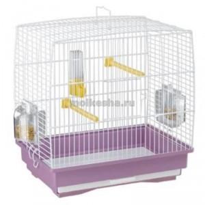 волнистый попугай клетка