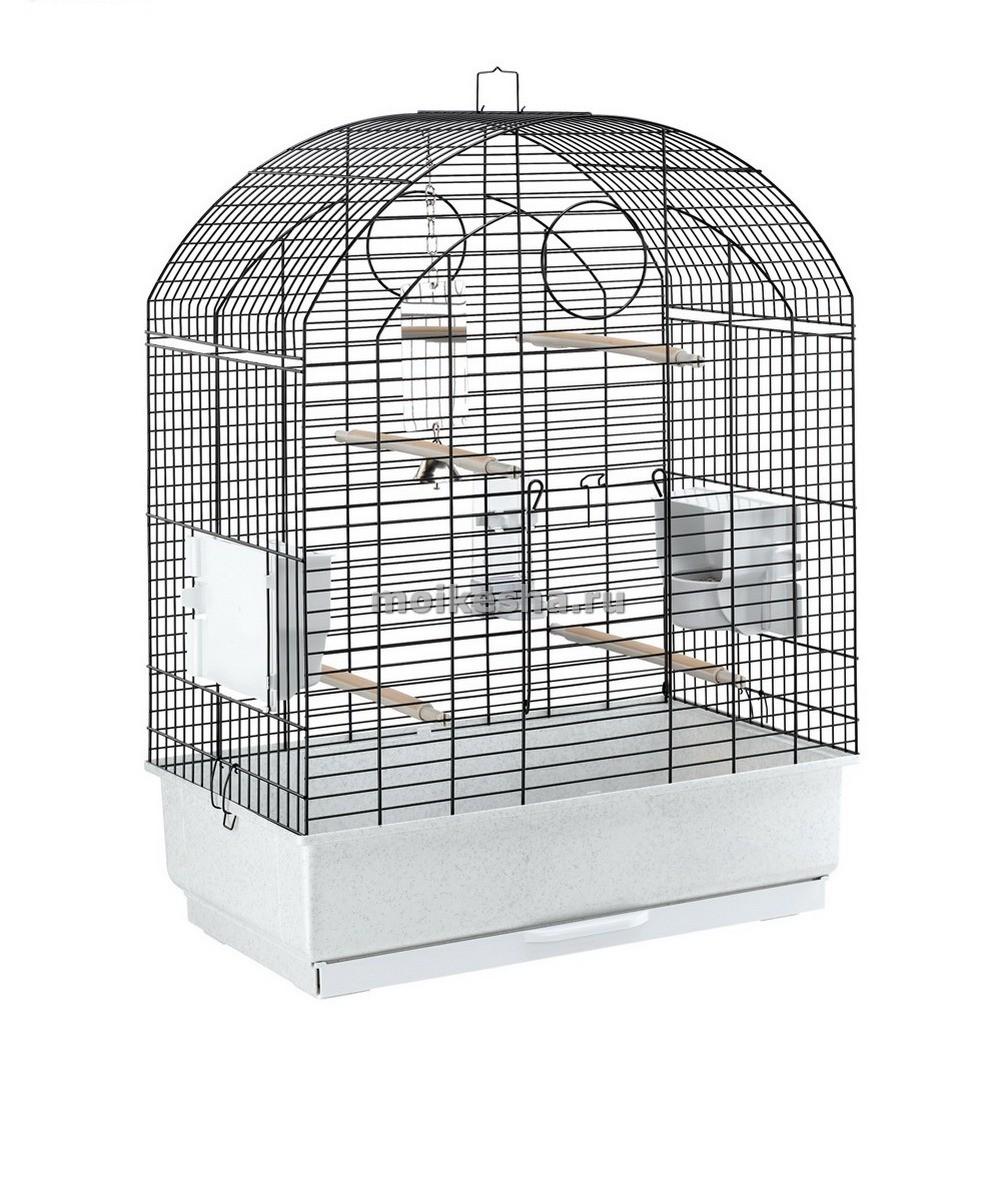 Как сделать клетку попугаю своими руками в домашних условиях